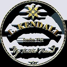 Larcum Kendall