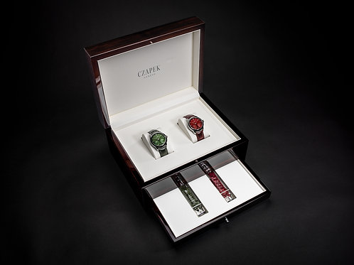 "CZAPEK ""ETERNITY"" GIFT SET"