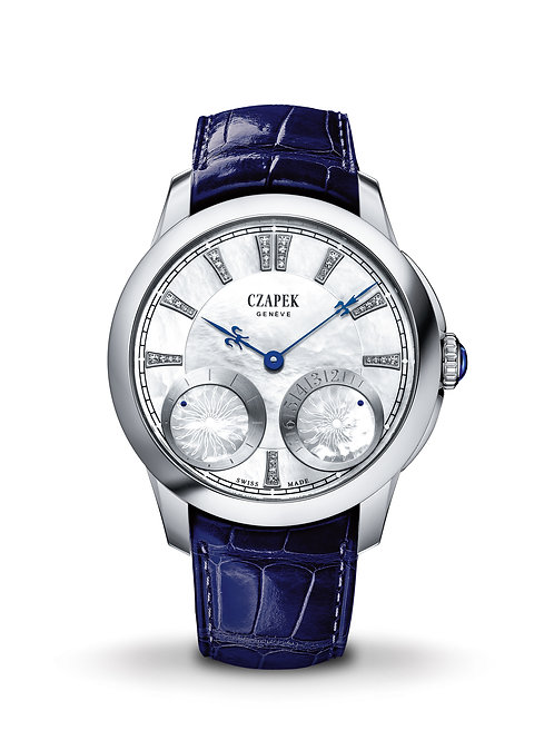 CZAPEK QUAI DES BERGUES NO.7 LADY