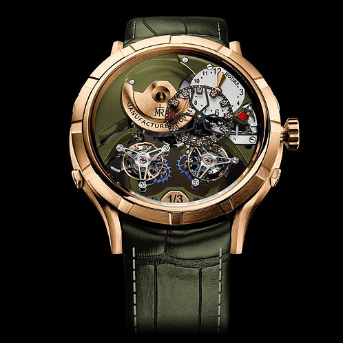 MANUFACTURE ROYALE MICROMEGAS REVOLUTION EXCLUSIVE 1770MR45.08.K