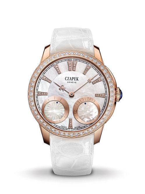 CZAPEK QUAI DES BERGUES NO.1 LADY