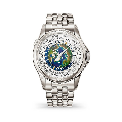 PATEK PHILIPPE  5131/1P-001 Platinum Complications