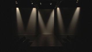 Artistas que prefieren las luces fundidas
