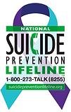 National Suicide Prevention Lifeline log