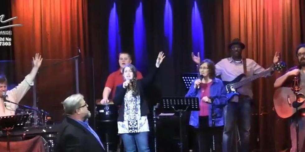 Prayer & Worship Night