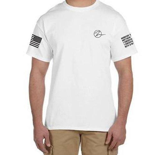 Oregon Constitution T-Shirts