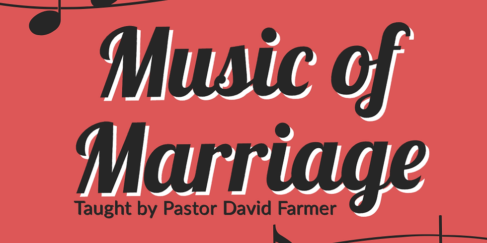 Music of Marriage