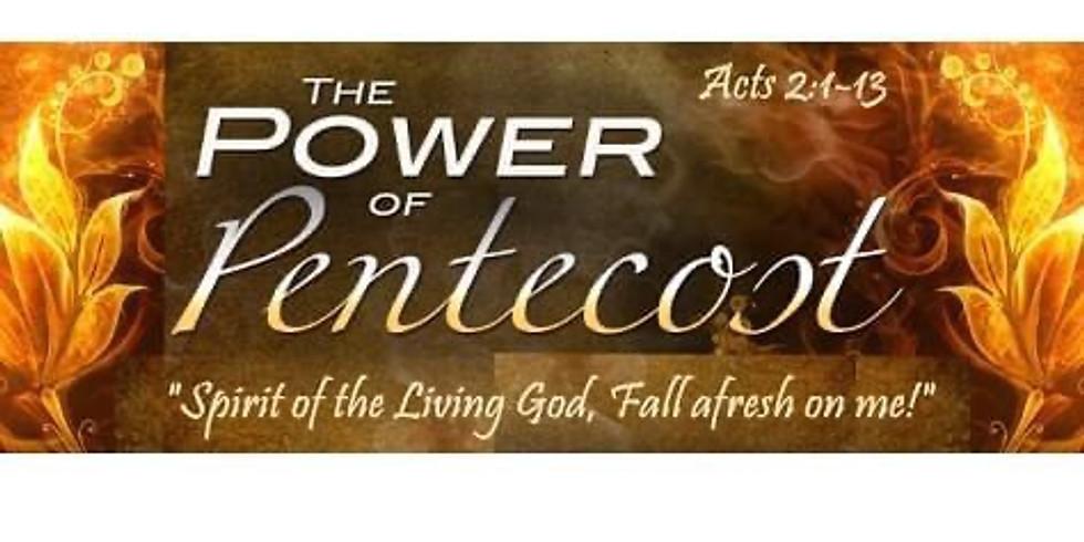 Power of Pentecost