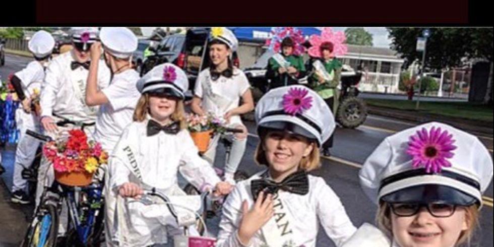 KeizerFEST 2020 Parade