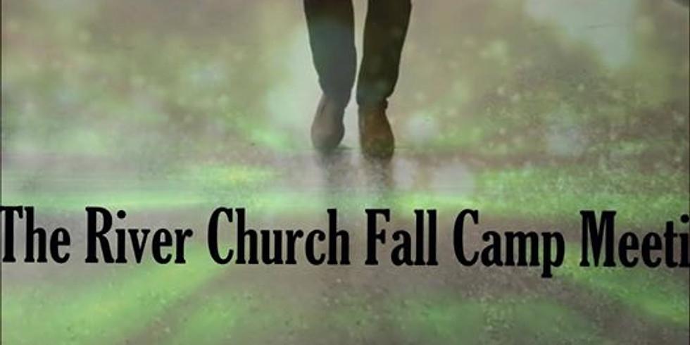 Fall Campmeeting 2019