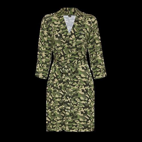Posh Peanut Cadet Robe