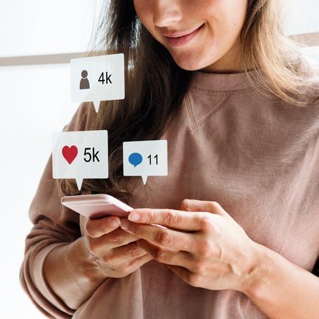 Os melhores horários para postar no Instagram