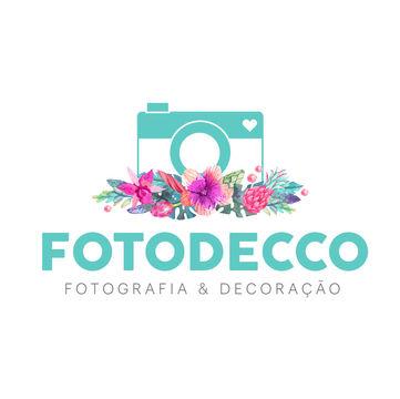 FotoDecco - Fotografia e Decoração