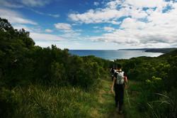 Women of Wander - Great Ocean Walk 4