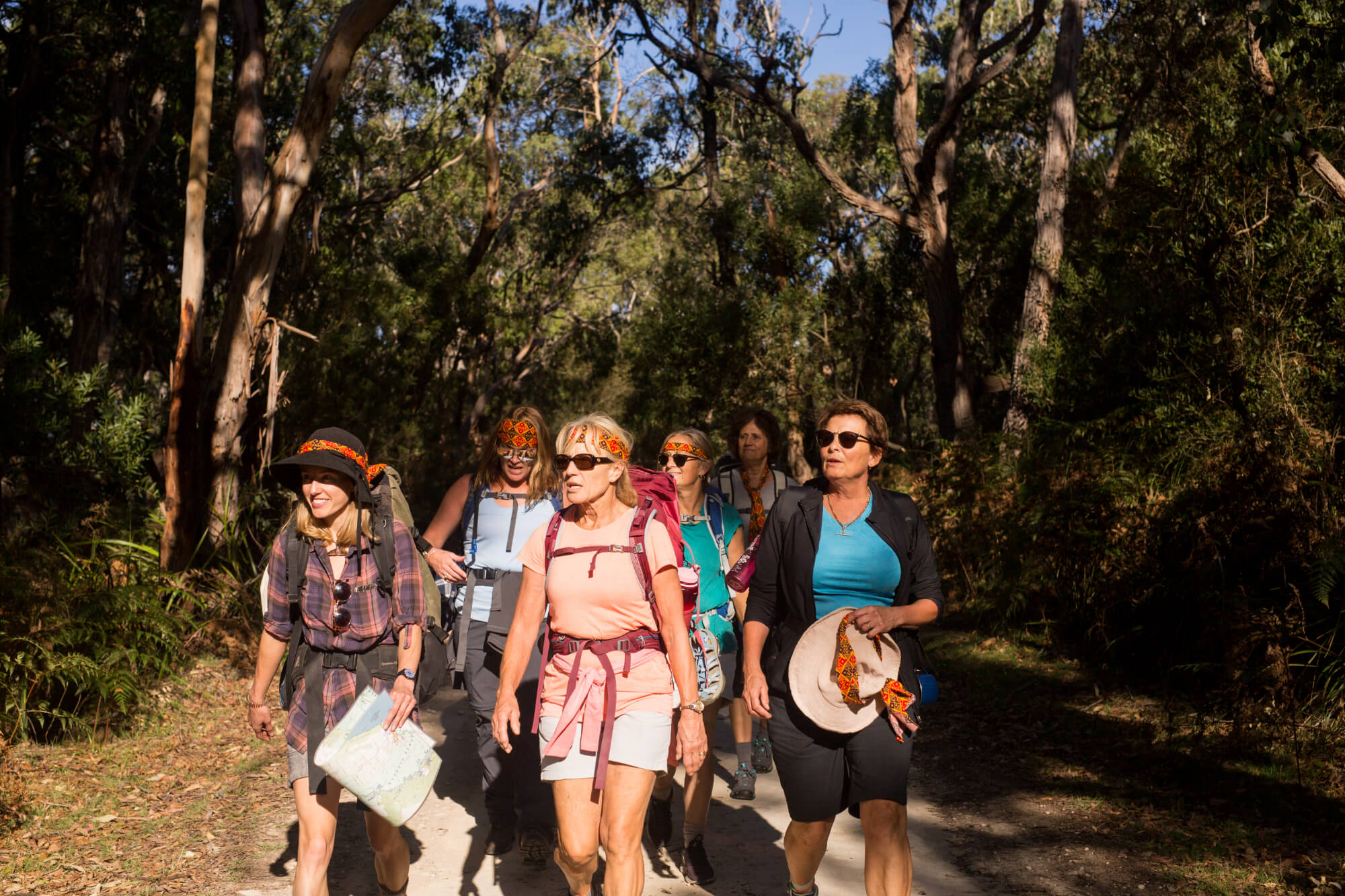 Women of Wander - Glenelg 25
