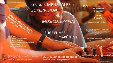 publicidad alicia SUPERVISIOMES MENSUALE