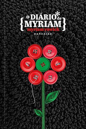 capa diario de myriam guerra civil siria