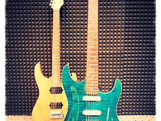 Einfach Gitarre spielen!