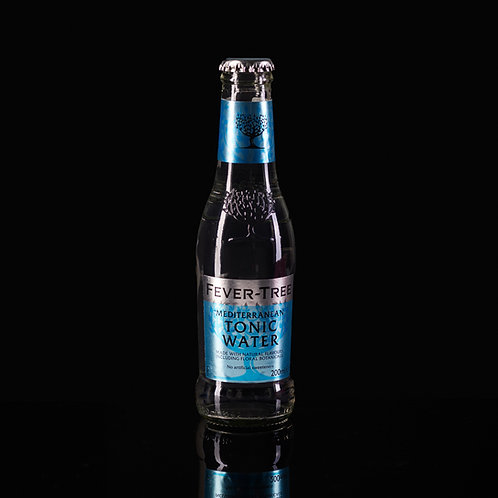 FEVER TREE MEDITERRANEAN  0,2 l