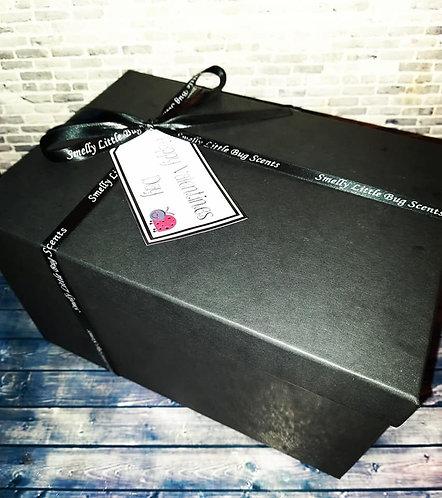 Burner Gift Set