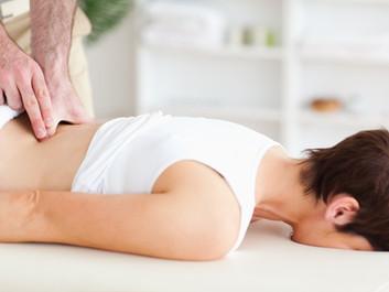 Feet & Low Back Pain