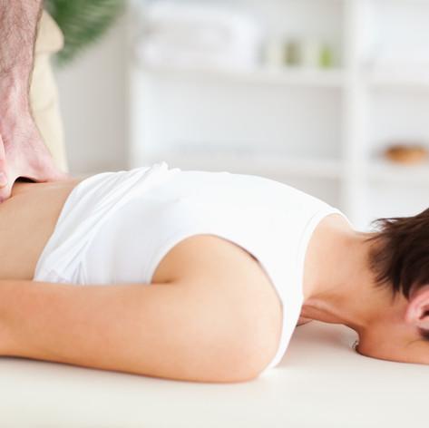 Mena Spine & Rehab
