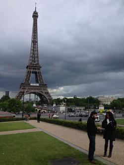 """Paris - """"Shay"""""""