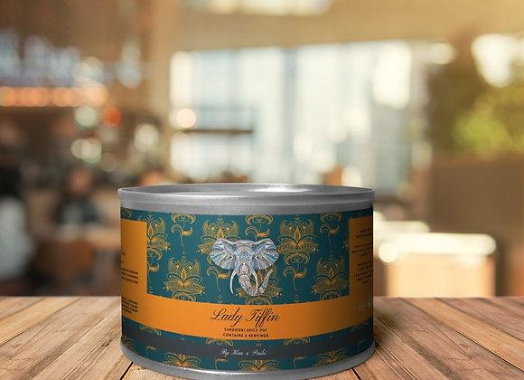 Tandoori Spice Pot 100g