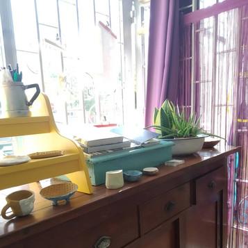 A oficina