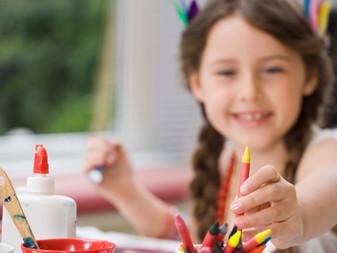 Kindergarten Health and Immunization Requirements