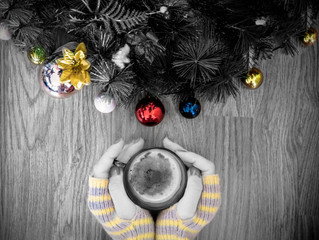 Let's talk about Christmas!
