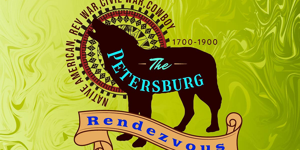 5th Annual Petersburg Rendezvous