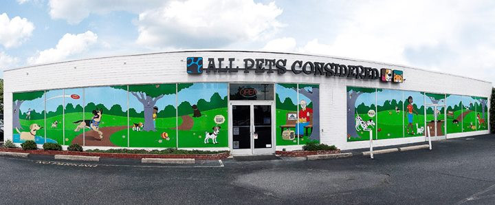 Our Community At All Pets Considered Greensboro Nc