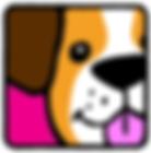 APC Logo Dog Icon