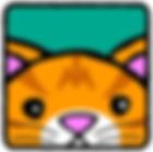 APC Logo Cat Icon