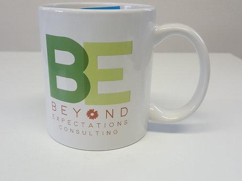 BE Mug (11oz)