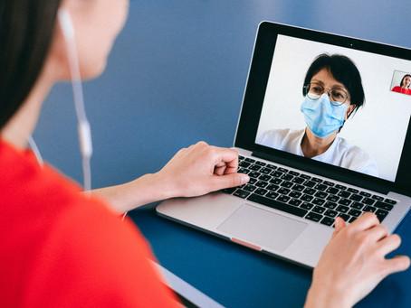 Psiquiatra online: atendimento acessível durante a pandemia