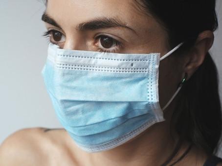 Efeitos da  pandemia: Saúde mental e COVID-19