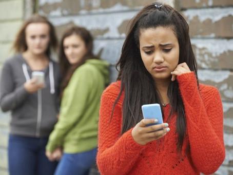 O que é Cyberbullying e quais suas consequências