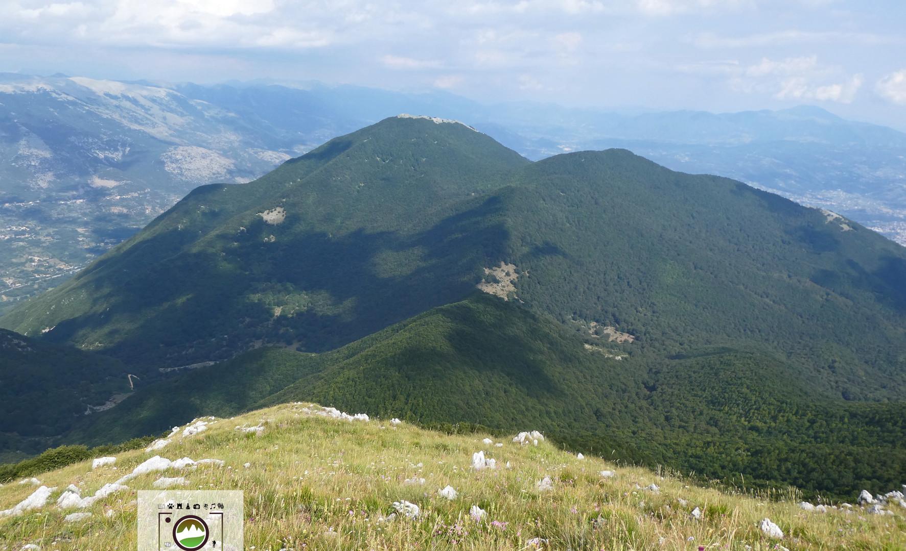 Serra Alta da Cima d'Erba