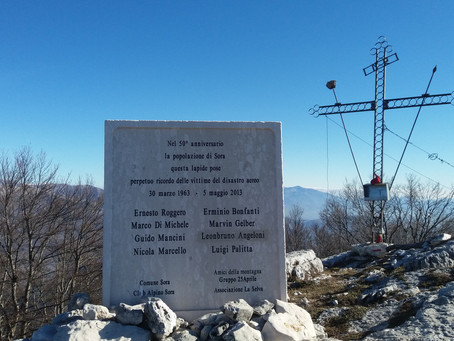 La tragedia del Serra Alta