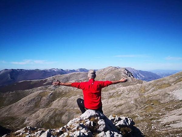 Ent dei Monti Ernici e le Pratelle ___li