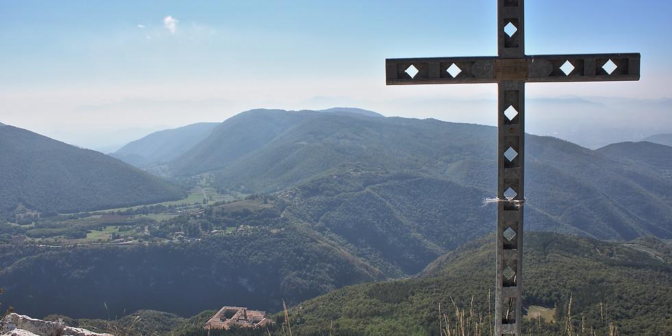 Monte Porca e Colle del Vomero