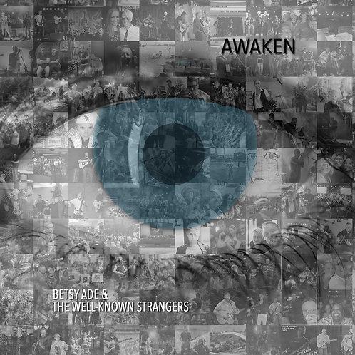 Awaken EP - Signed