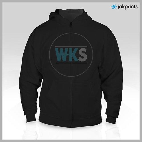 WKS Hoodie - Unisex