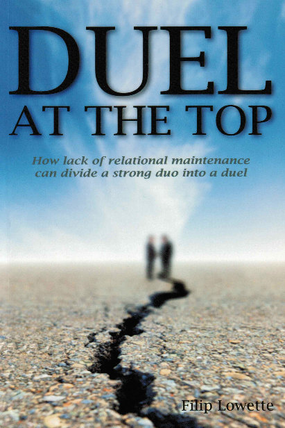 Duel at the Top
