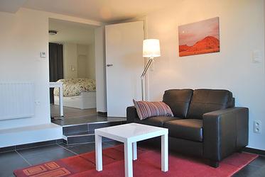 Guest House Het Witte Huis Leuven