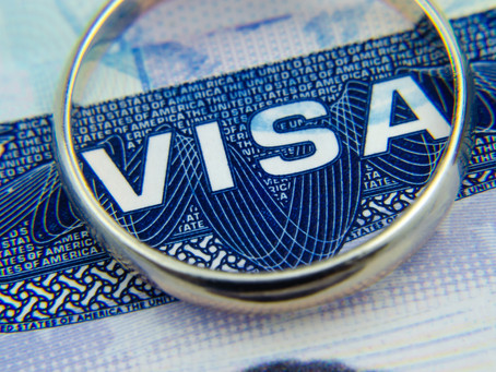 Intra-Company Transfer (L-1) Visa