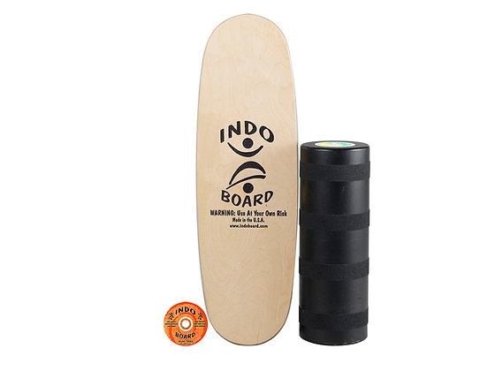 Mini Pro Natural & Roller