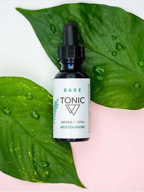 Tonic Bare 1000mg